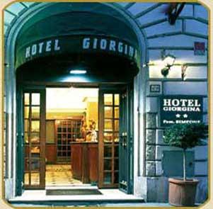 Hotel A Roma Vicino A Stazione Termini